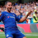 Hazard Tak Mau Buru-buru Pindah ke Madrid