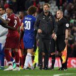 Klopp Sebut Liverpool Layak Dapatkan Hasil Imbang