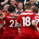 Liverpool Sudah Temukan Performa Terbaiknya