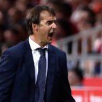 Emilio : Madrid Masih Percaya Dengan Lopetegui