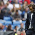 Amaro Minta Fans Madrid Untuk Beri Kesempatan ke Lopetegui