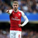 Ramsey Dikabarkan Akan Hengkang dari Emirates