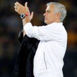 Meski Seri, Mourinho Tetap Puji Para Pemainnya