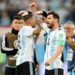 Maradona Belakangan Ini Keluarkan Kritikan ke Messi
