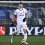 Romagnoli Dikabarkan Absen Perkuat Milan