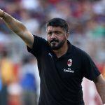 Gattuso Akui Kecewa Dengan Kekalahan Milan