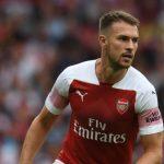 Ramsey Sudah Bulat Ingin Tinggalkan Emirates