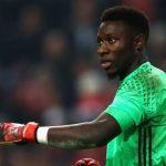 Ajax Tegaskan Andre Onana Akan Tetap Bertahan