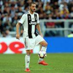 Bonucci Sebut Juve Adalah Klub Terbaik Dunia