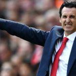 Emery Akui Senang Arsenal Kembali Menang