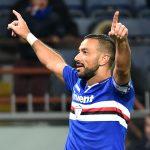Milan Lirik Striker Sampdoria?