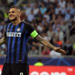 Icardi Dapat Kontrak Anyar di Inter?