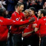 Mourinho Sebut Kemenangan MU Sangat Sempurna
