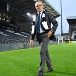 Ranieri Akui Mourinho Kirim Pesan Untuknya