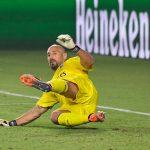 Reina Akui Kecewa Milan Terdepak dari Europa League