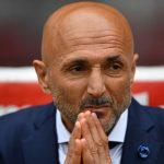 Spalletti Akui Tidak Senang Dengan Tudingan dari Totti