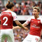 Keown Nilai Barisan Pertahanan Arsenal Kurang Kokoh