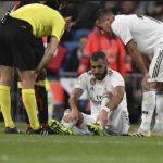 Solari Tegaskan Benzema dan Asensio Mengalami Cedera