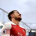 Hislop Sarankan Ramsey ke Juventus