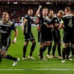 Sneijder Sebut Ajax Bisa Saja Tumbangkan Madrid
