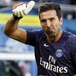Buffon Tegaskan Pindah ke PSG Bukan Karena Uang