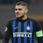 Icardi Akhirnya Memilih Bertahan di Inter