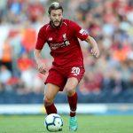 Lallana Masih Pemain Penting Untuk Liverpool
