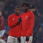 Liverpool Dikabarkan Bakal Jual Dua Pemainnya
