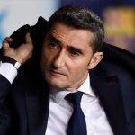 Valverde Tutup Mulut Tentang Isu Neymar