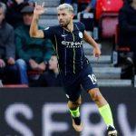 Aguero Yakin City Bisa Kalahkan Liverpool