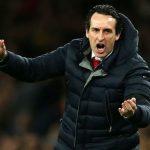 Emery Akui Puas Dengan Kinerja Arsenal