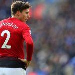 Kesuksesan Lindelof Ada Kaitannya Dengan Ibrahimovic