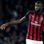 Milan Dikabarkan Akan Permanenkan Bakayoko