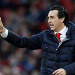Emery Minta Fans Arsenal Untuk Tetap Rendah Hati