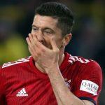 Lewandowski Akui Kecewa Dengan Pelatihnya