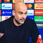 Pep Akui Sempat Khawatir Hadapi Schalke