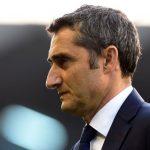 Valverde Minta Para Pemainnya Terus Untuk Berbenah