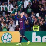 Pochettino Akui Messi Adalah Pemain Jenius