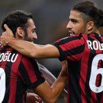 Leonardo Berharap Milan Bisa Finish Empat Besar