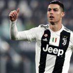 Hazard Yakin Ronaldo Bisa Bawa Juve Juara UCL