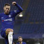 Hazard Dikabarkan Akan Segera ke Madrid