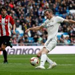 Bale Tegaskan Masih Betah di Madrid