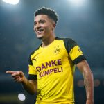 Dortmund Tegaskan Takkan Jual Jadon Sancho