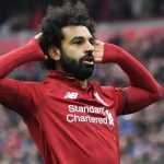 Mo Salah Kembali Dikaitkan Dengan Madrid?