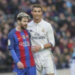 Guti Akui Sulit Untuk Memilih Ronaldo Atau Messi