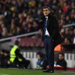 Valverde Siapkan Skuad Terbaiknya Untuk Hadapi Liverpool
