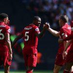 Wijnaldum Sebut Liverpool Mulai Bangkit Lagi