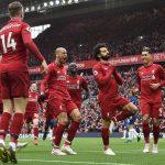 Ince Yakin Liverpool Bisa Juara EPL Musim Ini