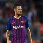 Suatu Saat Sergio Busquets Ingin Bermain di MLS