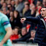 Arsenal Butuh Untuk Juarai Liga Europa